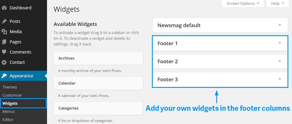 footer-widgets