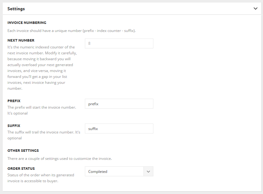 td_woo_invoice_panel_setting