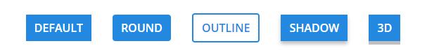 Custom button - styles