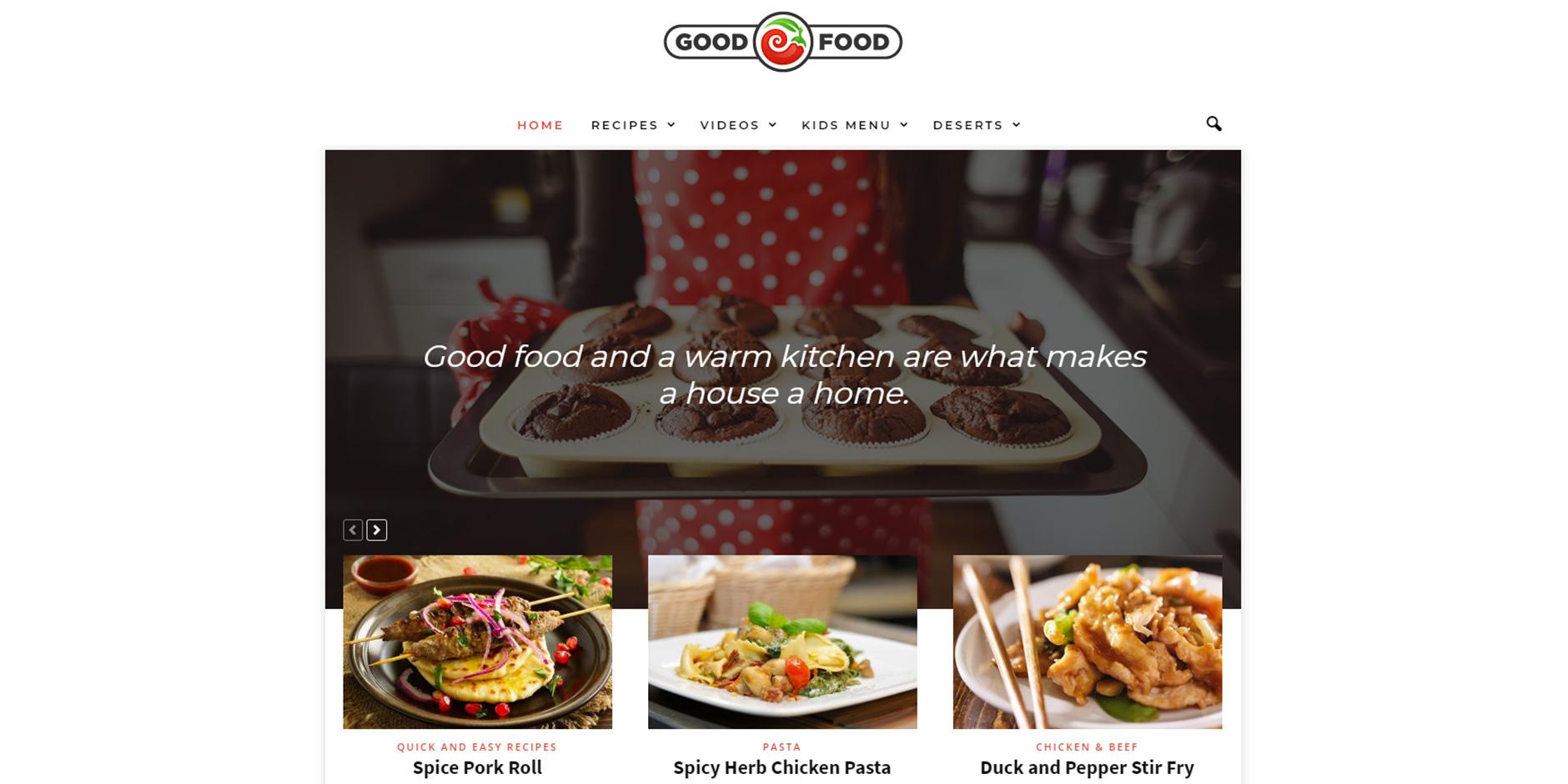 Newsmag_Good_Food_Demo