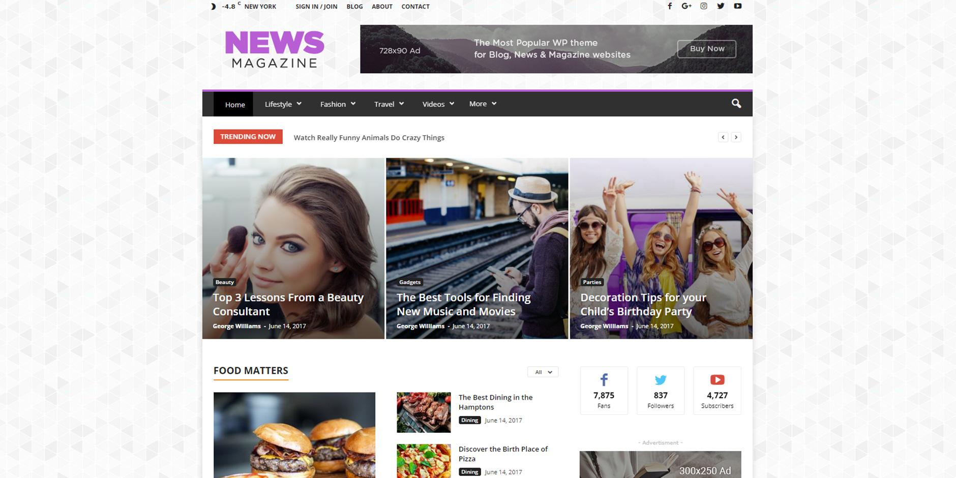 Newsmag_News_Magazine_Demo