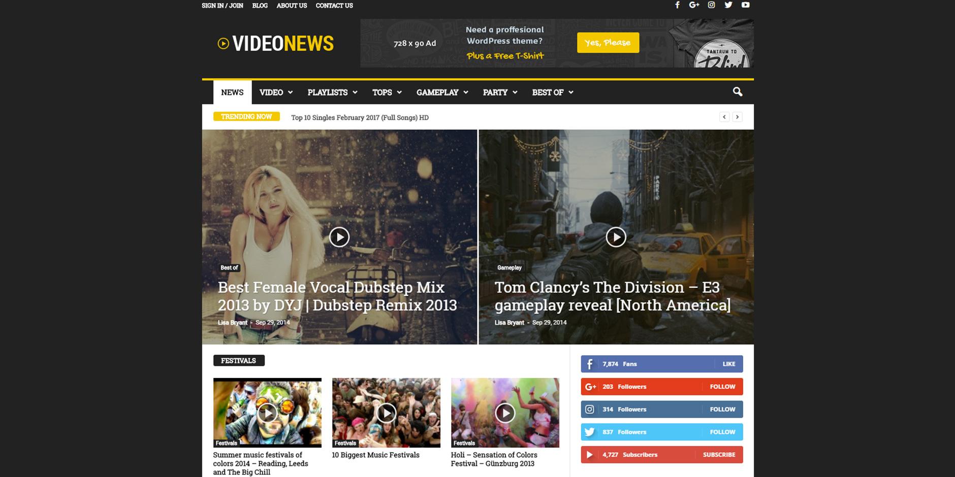 Newsmag_Video_News_Demo